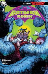 Batman and Robin (2009 - 2011) #3