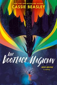 The Bootlace Magician Book