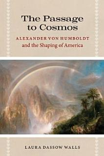 The Passage to Cosmos Book