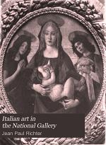 Italian Art in the National Gallery