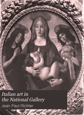 Italian Art in the National Gallery