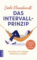Das Intervall Prinzip PDF