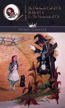 The Patchwork Girl of Oz  Tik Tok of Oz   The Scarecrow of Oz PDF