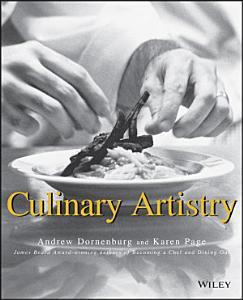 Culinary Artistry Book