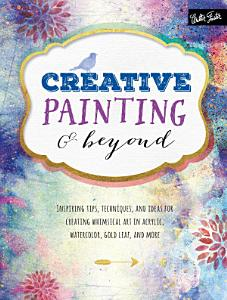 Creative Painting   Beyond Book