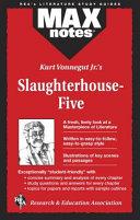 Kurt Vonnegut  Jr  s Slaughterhouse five