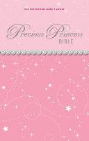 NIrV, Precious Princess Bible, eBook