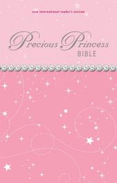 NIrV, Precious Princess Bible, eBook