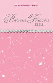 NIrV  Precious Princess Bible  EBook