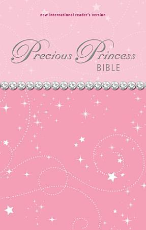 NIrV  Precious Princess Bible  eBook PDF