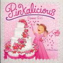 Pinkalicious  Flower Girl Book