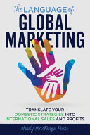 The Language of Global Marketing