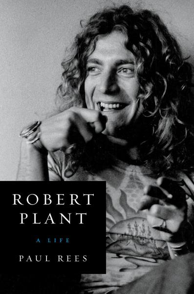 Download Robert Plant Book