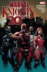 Marvel Knights 20Th PDF