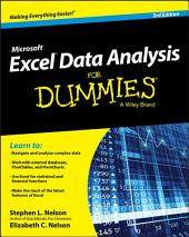 Excel Data Analysis For Dummies: Edition 3