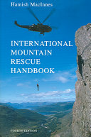 International Mountain Rescue Handbook PDF