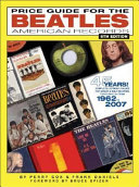 Price Guide for the Beatles American Records PDF