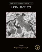 Lipid Droplets