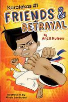 Friends and betrayal PDF