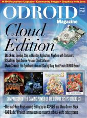 ODROID Magazine: January 2015