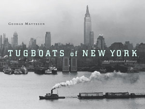 Tugboats of New York PDF