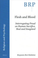 Flesh and Blood PDF