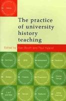 The Practice of University History Teaching PDF