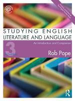 Studying English (Pope)