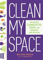 Clean My Space PDF