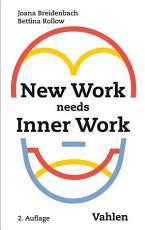 New Work needs Inner Work PDF