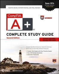 Comptia A Complete Study Guide Book PDF
