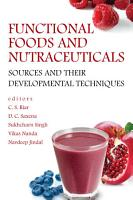 Functional Foods and Nutraceuticals PDF