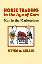 Horse Trading in the Age of Cars PDF