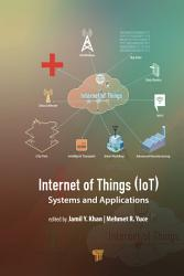 Internet Of Things Iot  Book PDF