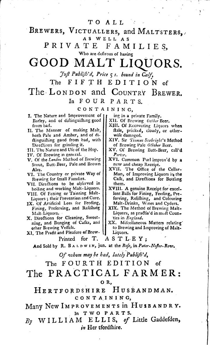 A Compleat System of Experienced Improvements Made on Sheep, Grass-lambs, and House-lambs, Or