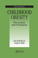 Childhood Obesity Prevention and Treatment PDF