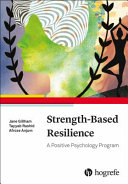 Strengths Based Resilience