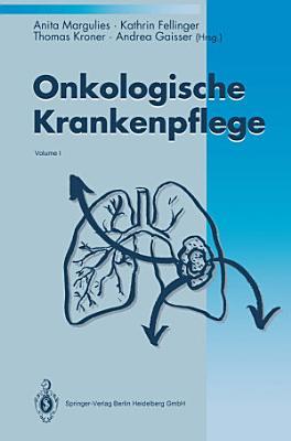 Onkologische Krankenpflege PDF