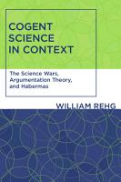 Cogent Science in Context PDF