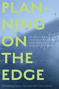 Planning on the Edge PDF