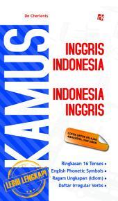 Kamus; Inggris-Indonesia Indonesia-Inggris (Paling Lengkap!)