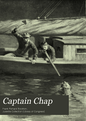 Captain Chap; Or, The Rolling Stones