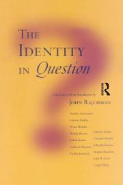 The Identity in Question PDF