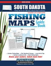 South Dakota Fishing Map Guide
