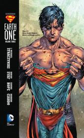 Superman: Earth One Vol. 3: Volume 3