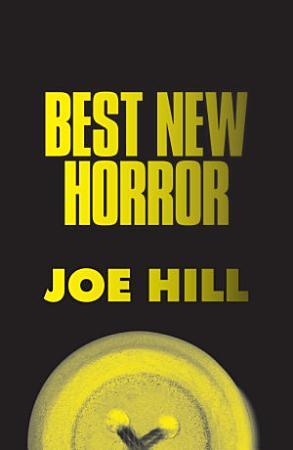 Best New Horror PDF
