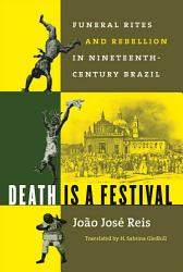 Death Is A Festival Book PDF