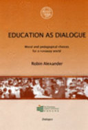 Education as Dialogue PDF
