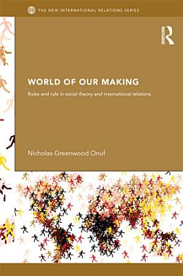 World of Our Making PDF