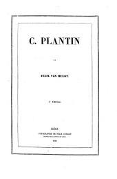 Chr. Plantin